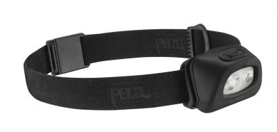 Petzl TACTIKKA PLUS 4 LED Headlamp E89AHB