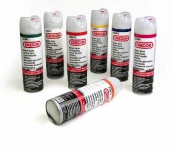 Oregon Forestry Marker Spray Paint