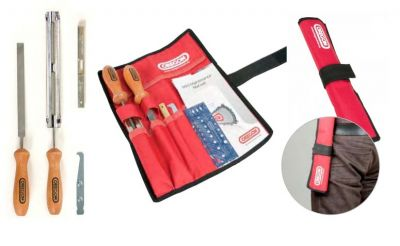 Oregon Chainsaw Sharpening Kit