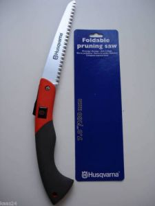 Husqvarna Foldable pruning saw 180 mm 510192101
