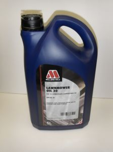 Dalby Lawnmower Oil SAE 30