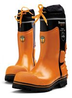 Husqvarna Chainsaw Boots Functional 24 Class 2