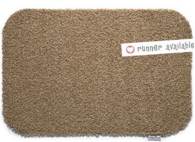 Hug Rug Plain Stone Barrier Mat