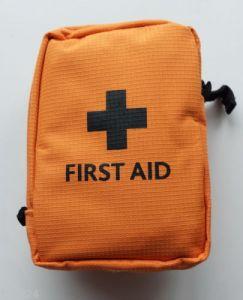 Arbortec Treehog Personal Hi-Viz First Aid Kit