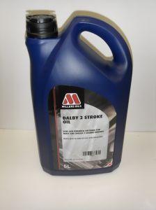 Dalby 2 Stroke OIL 5ltr