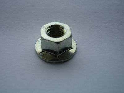 Husqvarna Side Casing Nut 503220001