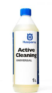 Husqvarna Biodegradable Active Clean 583876901