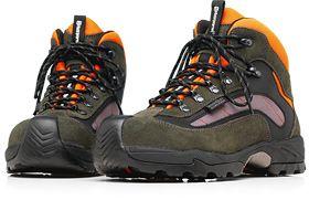 Husqvarna Non Protective Boots Technical