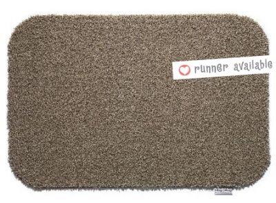 Hug Rug Plain Linen Barrier Mat