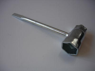 Husqvarna Combi Spanner 19mm x 13mm 501691701