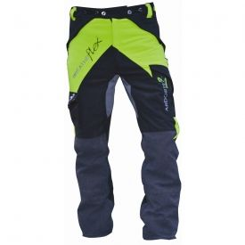 Arbortec Breatheflex Chainsaw Trousers AT4010 Type A Regular