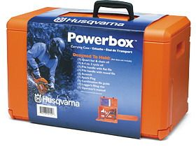 Husqvarna Chainsaw Box 531300872