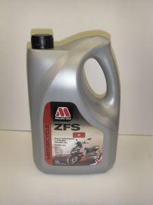 Dalby ZFS 2T 2 Stroke Oil
