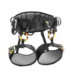 Petzl SEQUOIA Seat Harness C69AFA