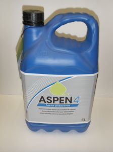 Aspen Fuel 5 ltr 4 Stroke (Collection Only)