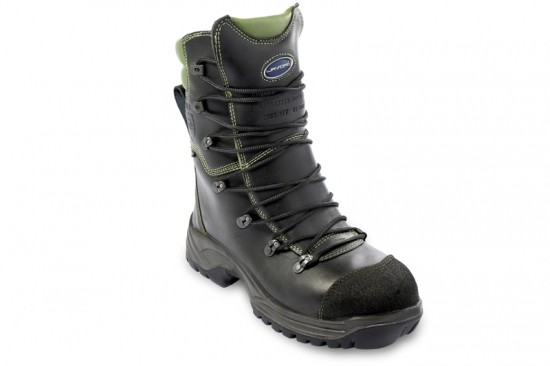 Lavoro Sherwood Waterproof Chainsaw Boots Class 3