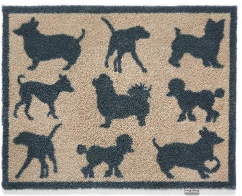 Hug Rug Barrier Mat Pet 31 Dogs Size 65cm x 85cm