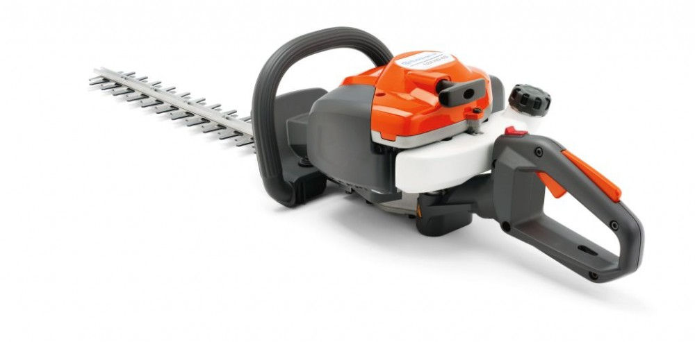 "Husqvarna 122HD45 Hedge Trimmer 45cm 18"" Cut"