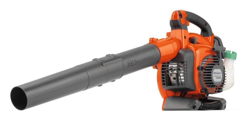 Husqvarna 125BVX  2 Stroke Petrol Blower & Vac Kit