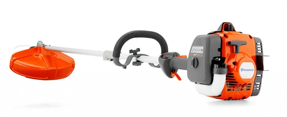 HUSQVARNA 129LK  Split Shaft Strimmer