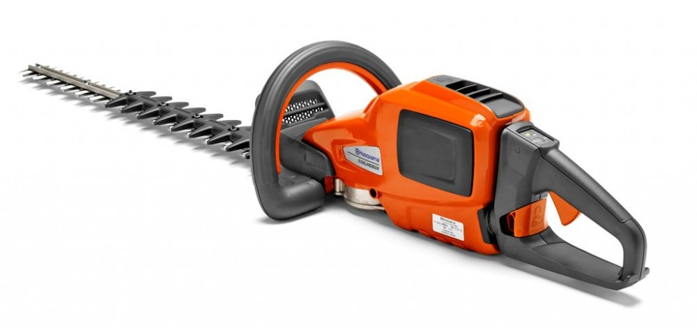 Husqvarna 536LiHD60X Battery Hedgetrimmer (Unit Only)