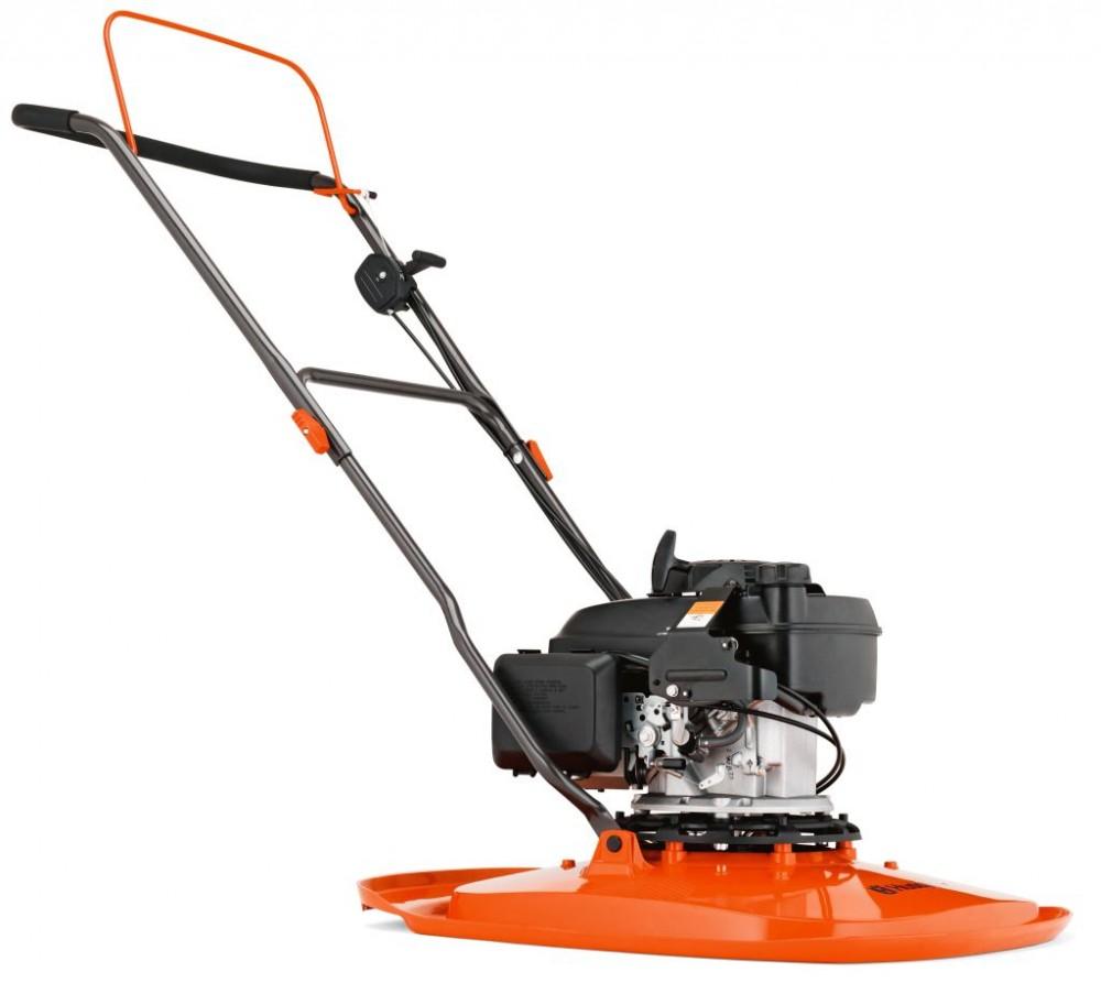 Husqvarna GX560 Hover Petrol Lawnmower