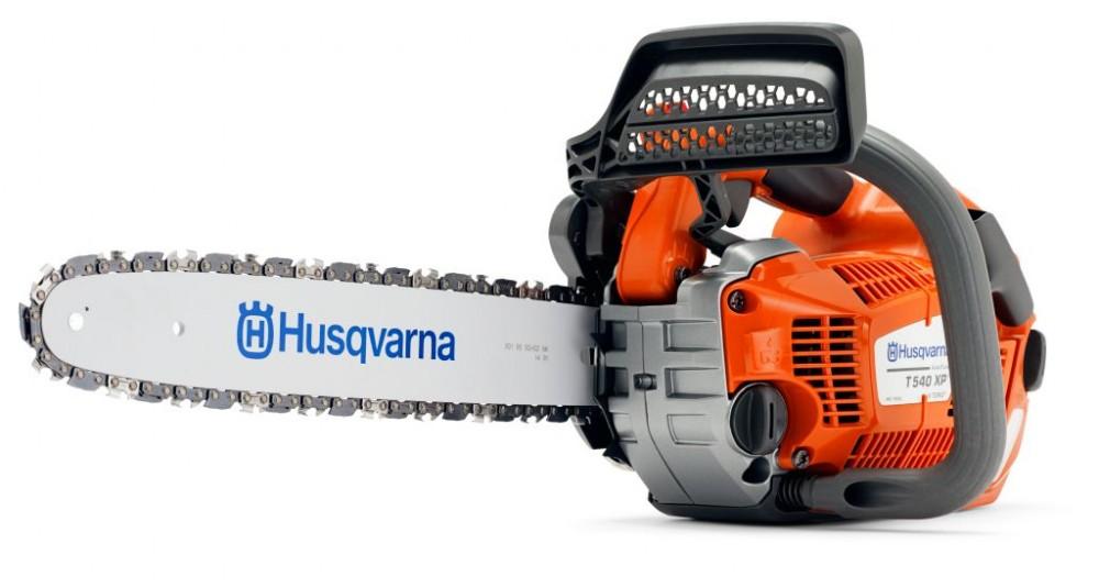 Husqvarna T540 XP II Top Handle Chainsaw