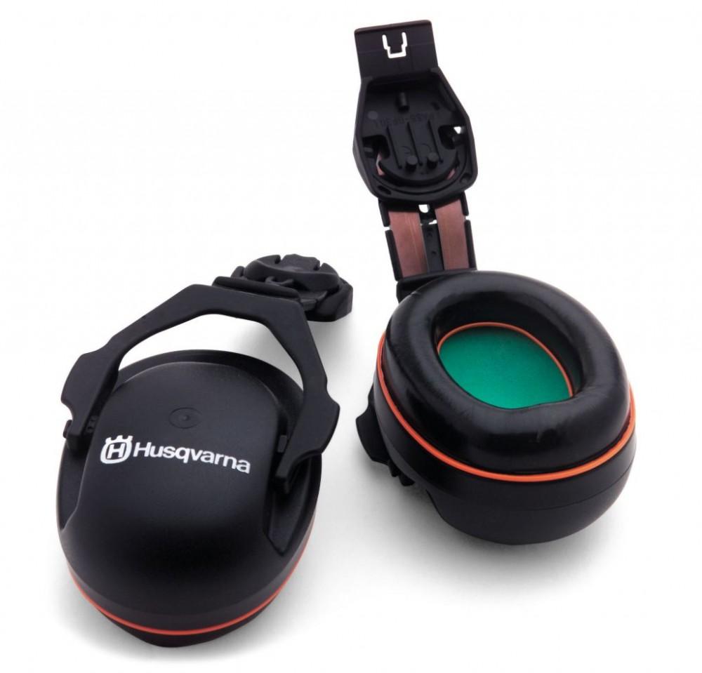 Husqvarna Hearing Protectors for Classic, Functional & Arborist helmets 505665325