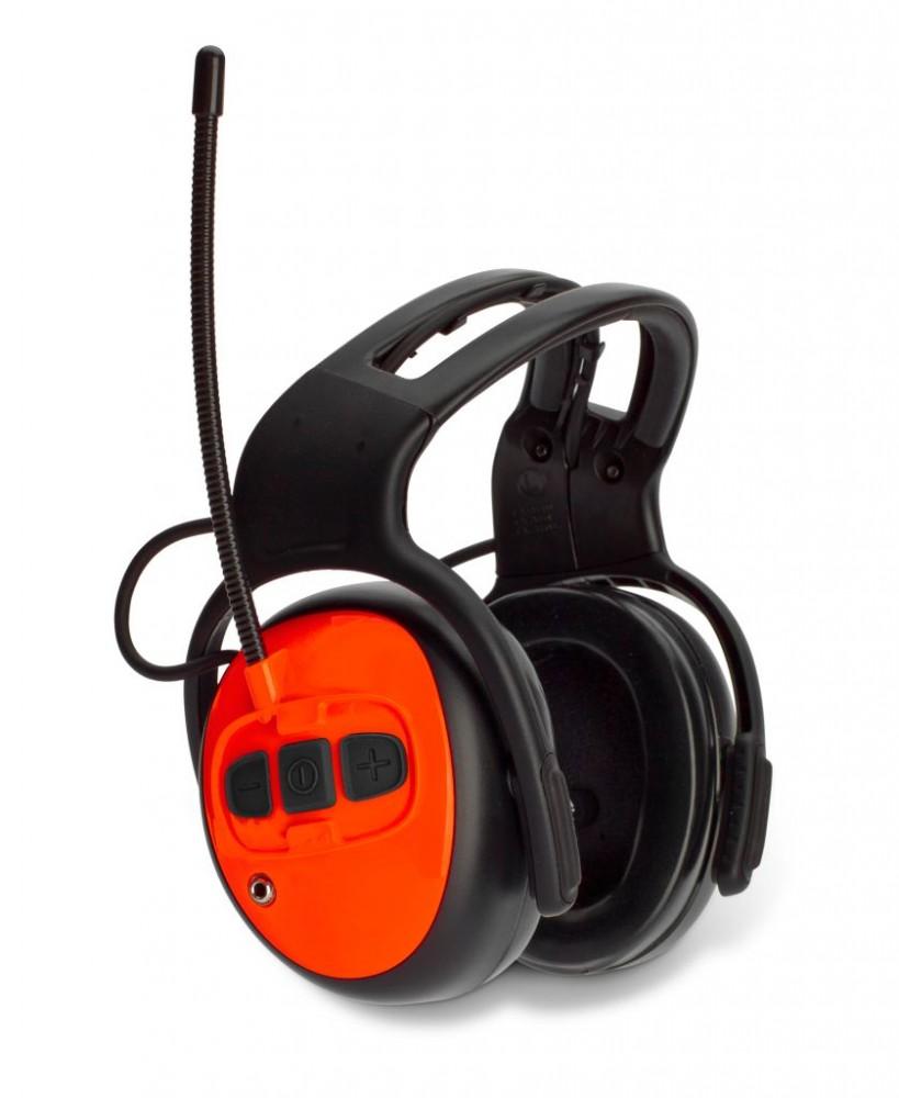 Husqvarna EarMuff Hearing Protectors with FM Radio 578274901