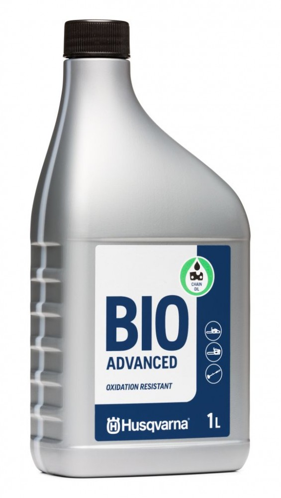 Husqvarna Bio Advanced Chain Oil