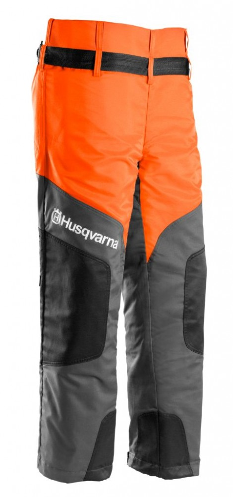 Husqvarna Classic Chainsaw Chaps Leggings 582336601