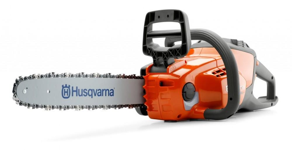 Husqvarna 120i Chainsaw Kit Complete