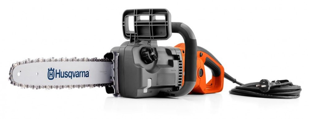 Husqvarna 420EL Electric saw