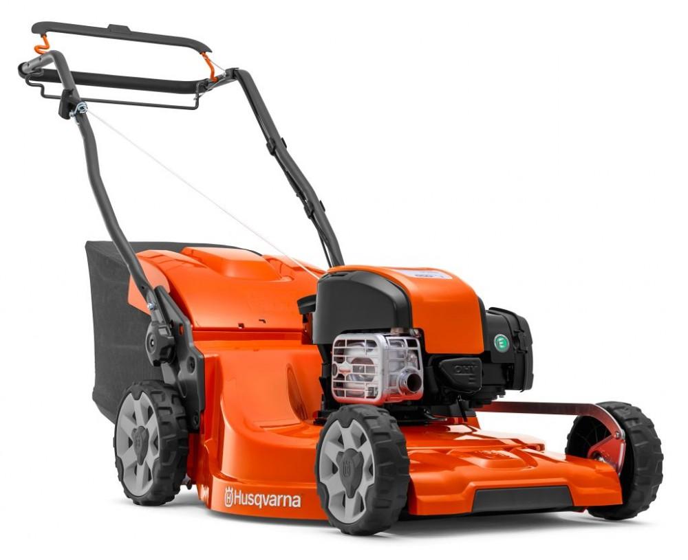 Husqvarna LC253S Mower