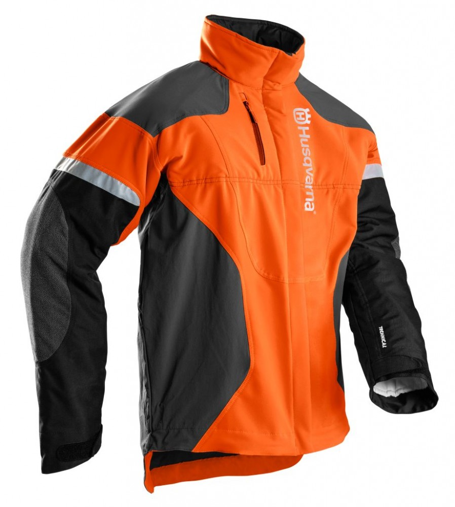 Husqvarna Chainsaw Technical Arbor 20 Jacket