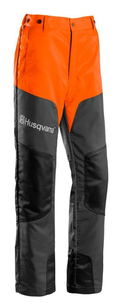 Husqvarna Classic Protective Chainsaw Trousers 20A