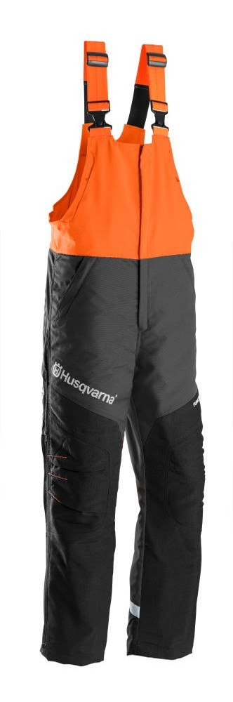 Husqvarna Functional Carpenter Chainsaw Trousers 20A
