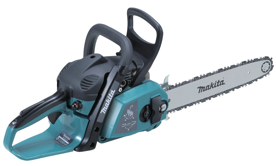 "Makita EA3201S35B 14"" chainsaw"