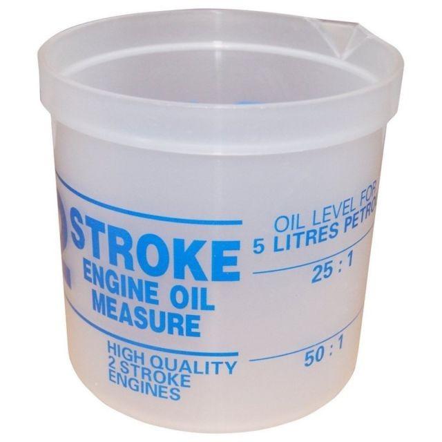 Fuel Mixing Beaker