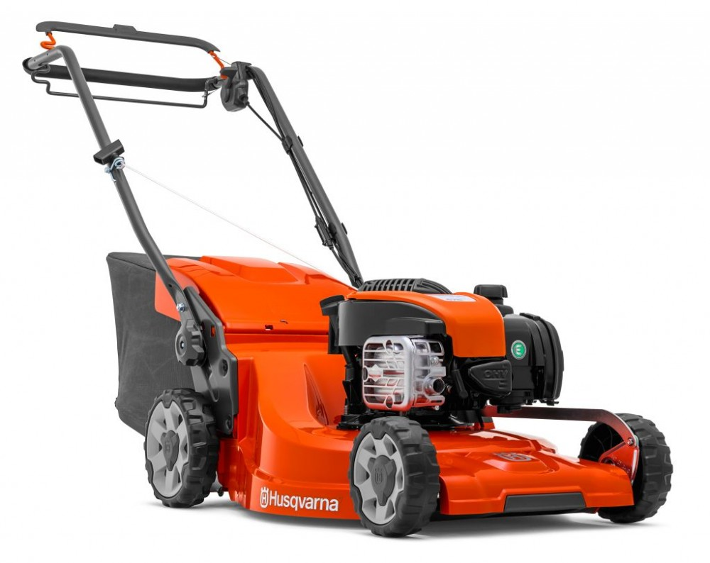 Husqvarna LC347V Lawnmower
