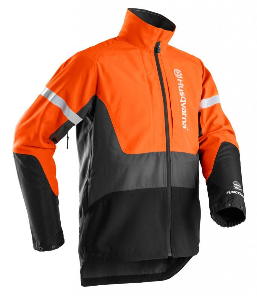 Husqvarna Functional Jacket 5823314-**