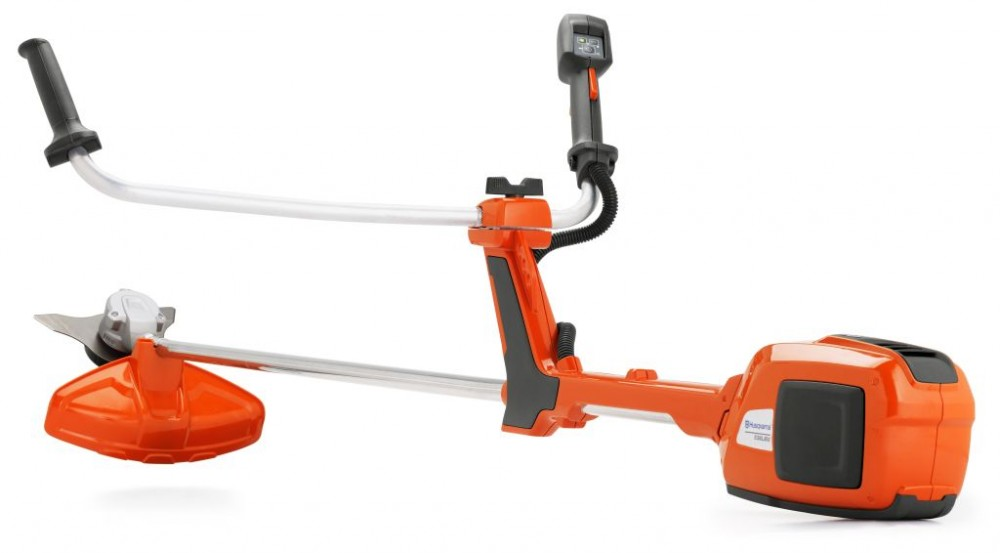 Husqvarna 536LiRX Pro Battery Brushcutter (Unit Only)