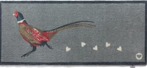 Hug Rug Pheasant 1 Runner