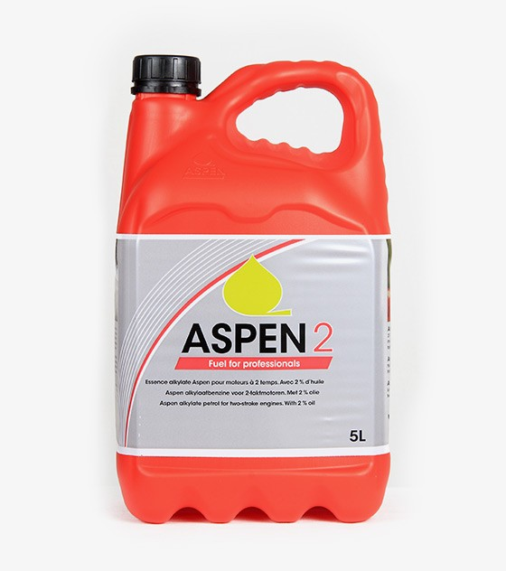 Aspen Fuel 5 ltr 2 stroke (Collection Only)