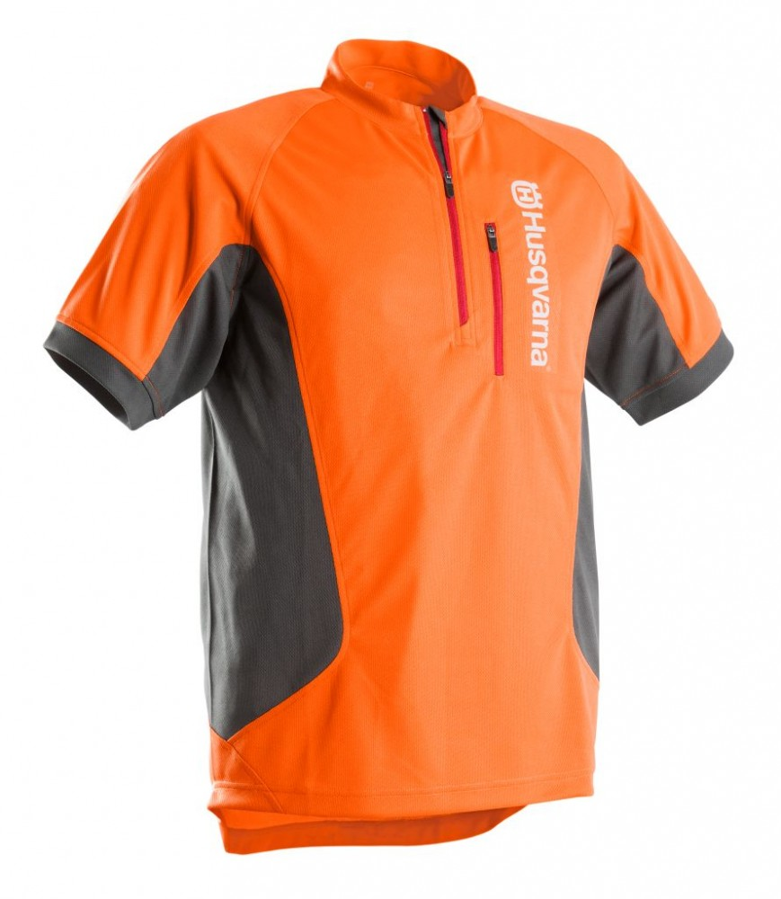 Husqvarna Trchnical Work T-Shirts