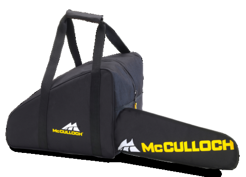 McCulloch Chainsaw Bag 577615001