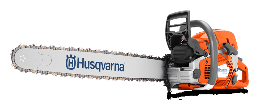 HUSQVARNA 572 XP® Chainsaw