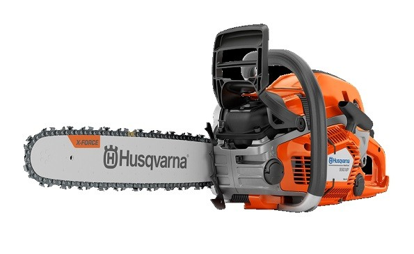 Husqvarna 550 XP Mark II  (Pre Order Only Available April 2019!)