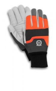 Husqvarna Functional Protective Chainsaw Safety Gloves Size Large Only