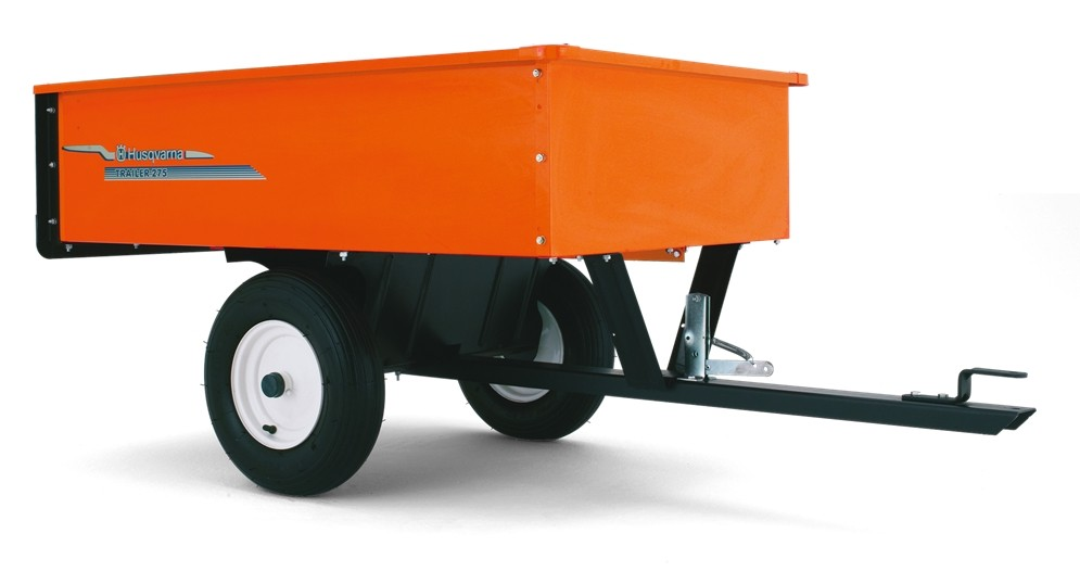 Husqvarna Trailer 275 (Collection Only)